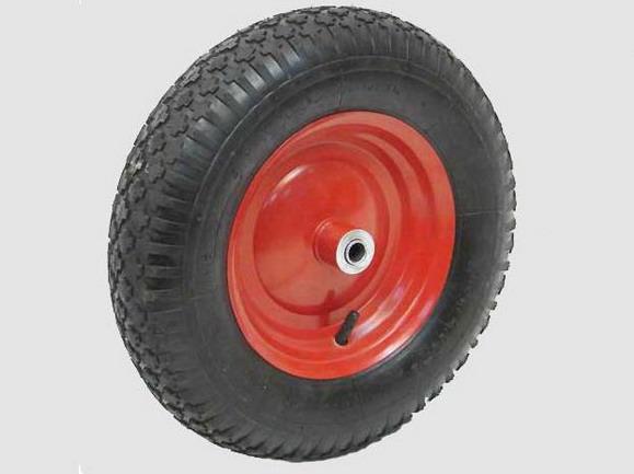 К99-1 Колесо для тачки, ЦЕНА ОПТ - 420 руб